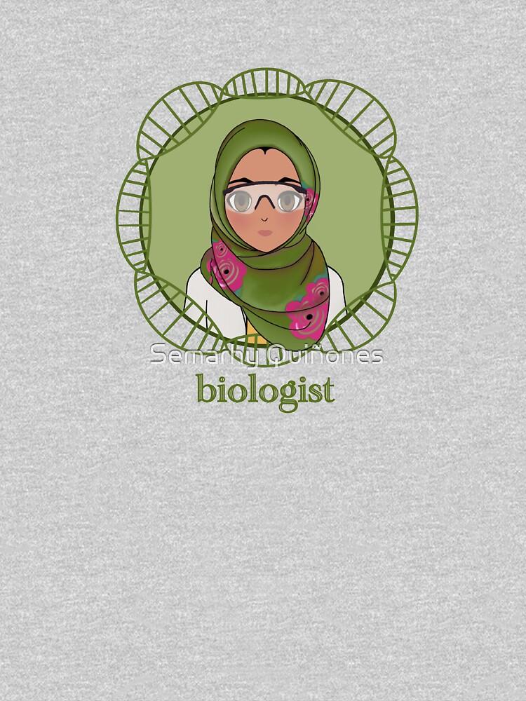 biologist by semarhy