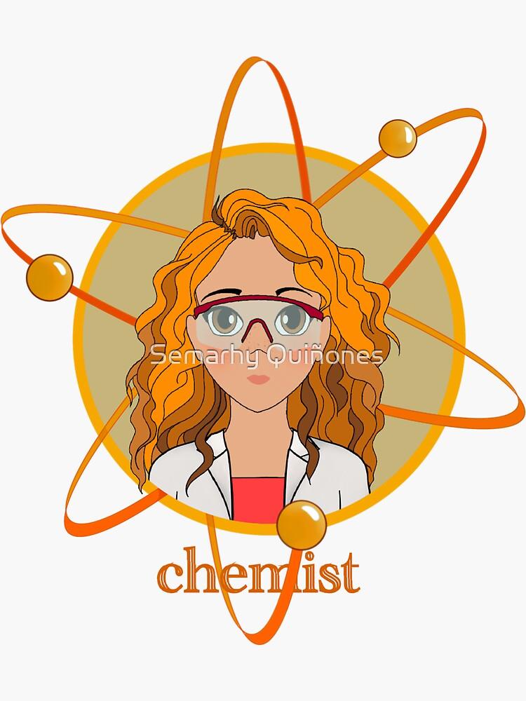 chemist by semarhy