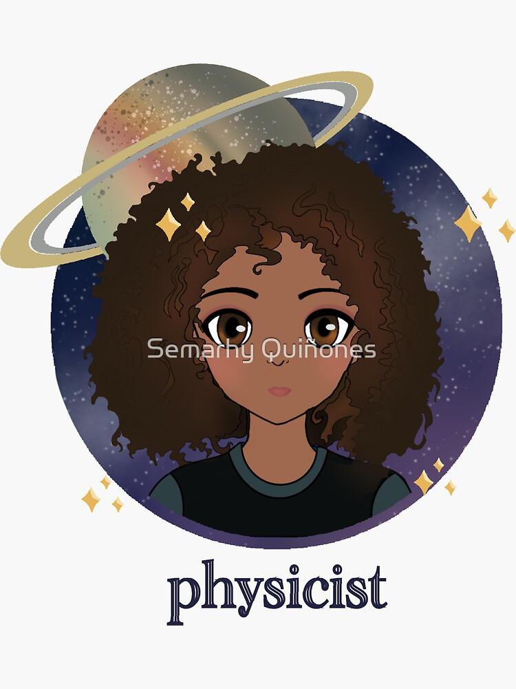 physicist by semarhy