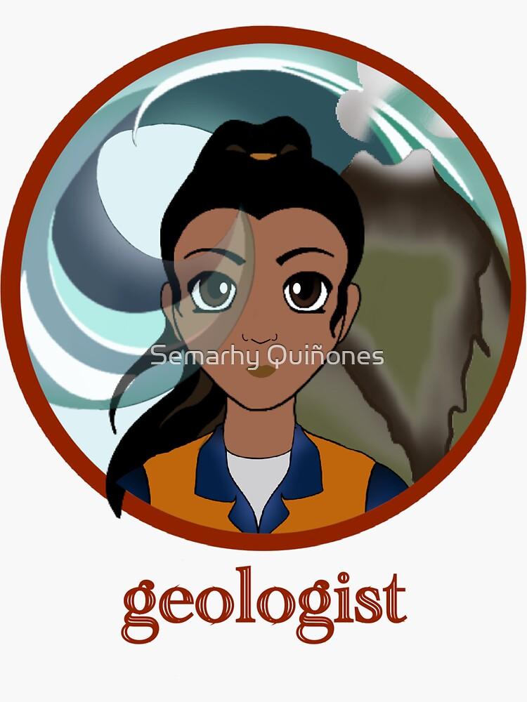 geologist by semarhy