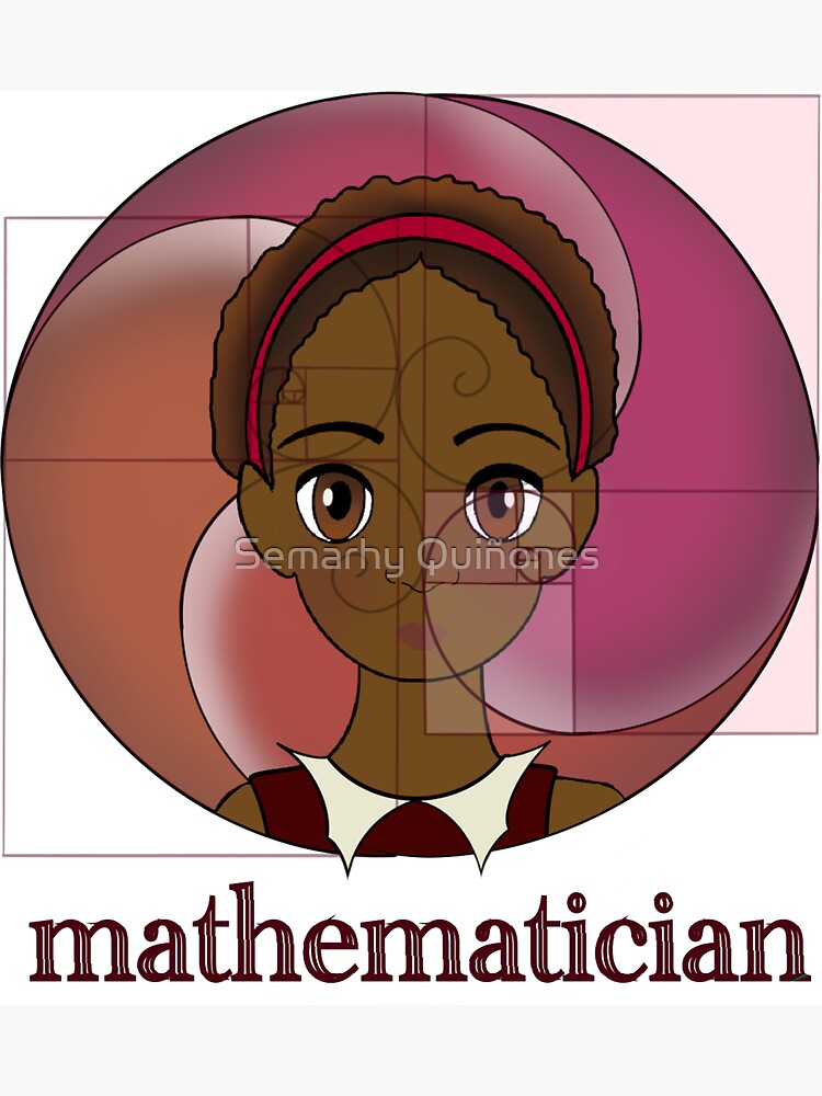 mathematician by semarhy