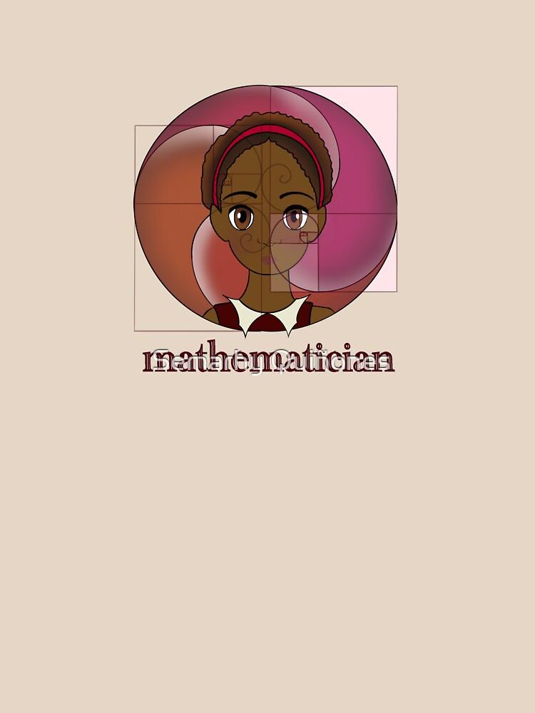 mathematician by semarhy