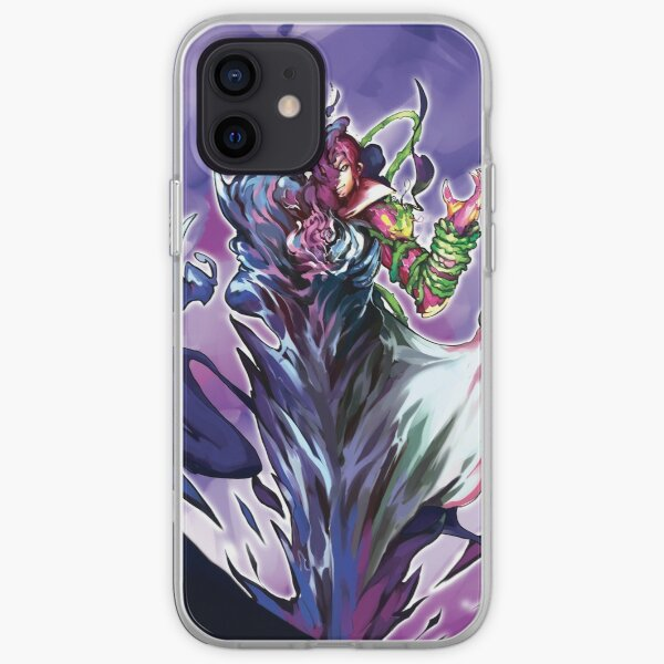 Verneejus the Molecular Mockery iPhone Soft Case
