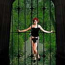 Victorian Locked by Loveday Funck