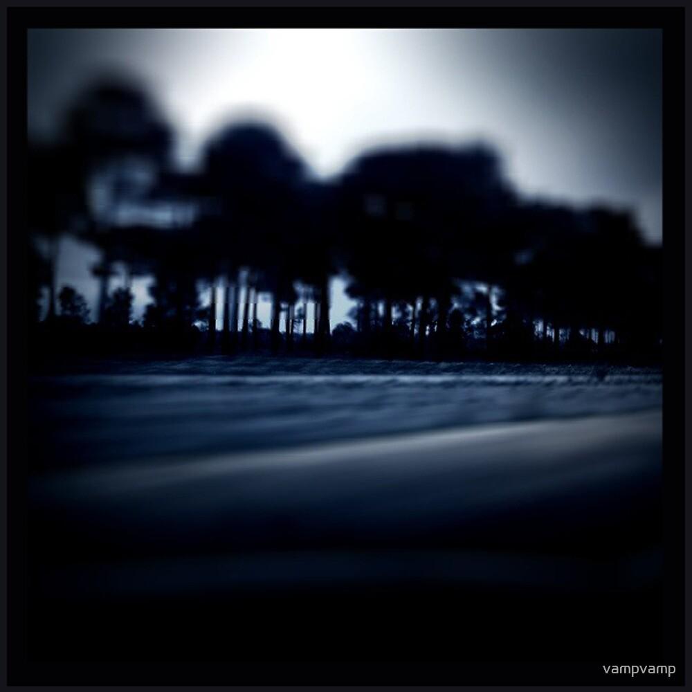 i come alive at dark by vampvamp
