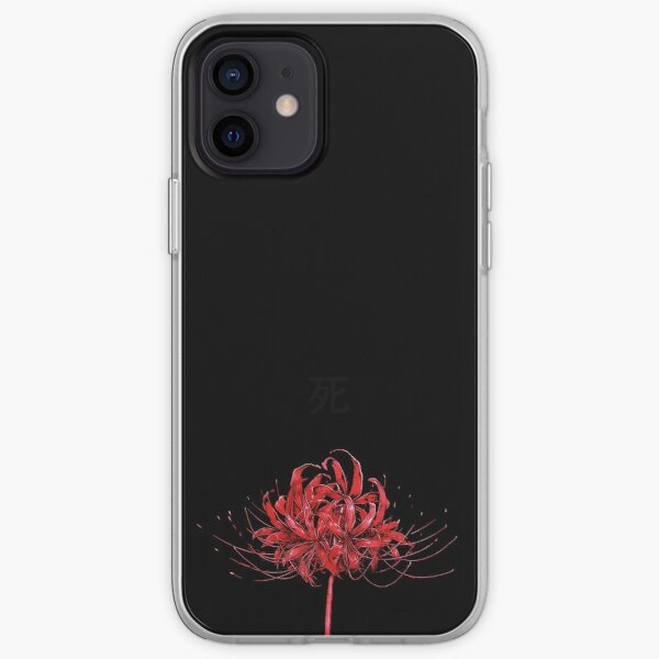 Tokyo Ghoul iPhone Soft Case