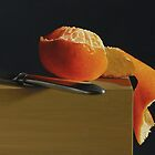 Tangerine Dream 1 by Paul Coventry-Brown
