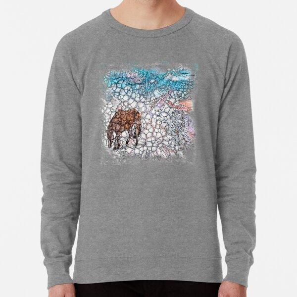 The Atlas of Dreams - Color Plate 178 Lightweight Sweatshirt