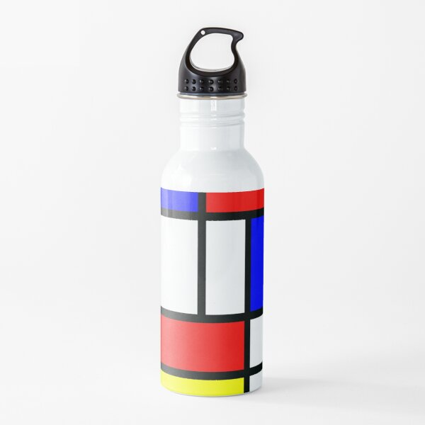 """Piet Mondrian """"Composition 2"""" 
