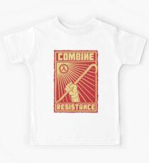 Combine Resistance Kids Clothes