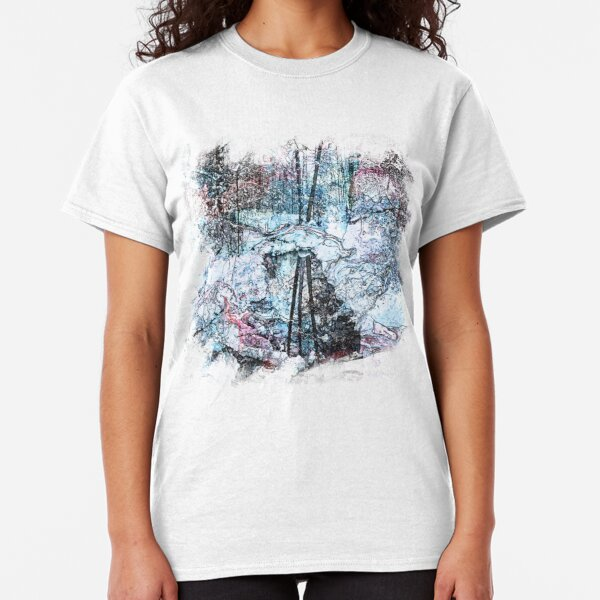 The Atlas of Dreams - Color Plate 181 Classic T-Shirt