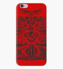 Tatau iPhone Case