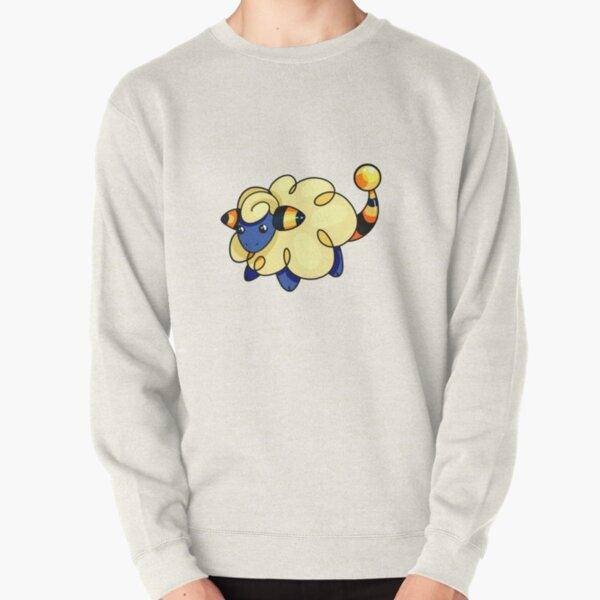 Mareep Pullover Sweatshirt