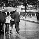 Umbrella 4 All by Johanne Brunet