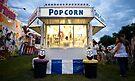 Popcorn & Clowns by photosbytony