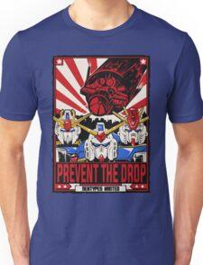 Prevent the Drop Unisex T-Shirt