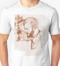 Bon Iver / Justin Vernon Unisex T-Shirt