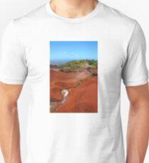 Haleakala, Maui, HAWAII Unisex T-Shirt