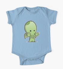 Baby Cthulhu  One Piece - Short Sleeve