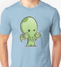Baby Cthulhu  Unisex T-Shirt