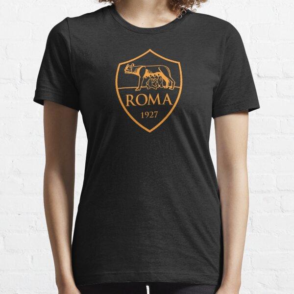 AS Roma Essential T-Shirt