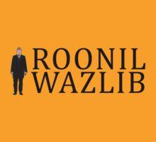 Roonil Wazlib