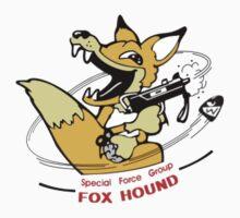 Original Fox Hound T-Shirt