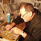 Ian A. Hawkins............ ikonesque.mixedmedia@gmail.com by Ian A. Hawkins