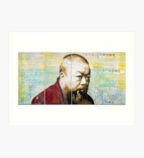 Tribute to Ai Weiwei: 21st Century Revolutionary Art Print