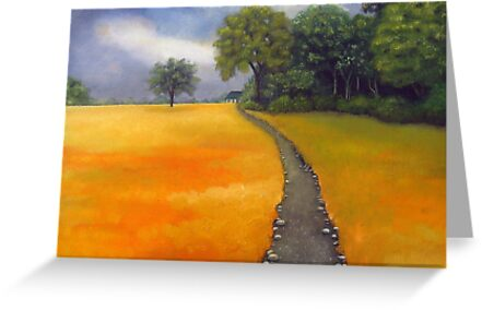 Going Home by Diane Johnson-Mosley