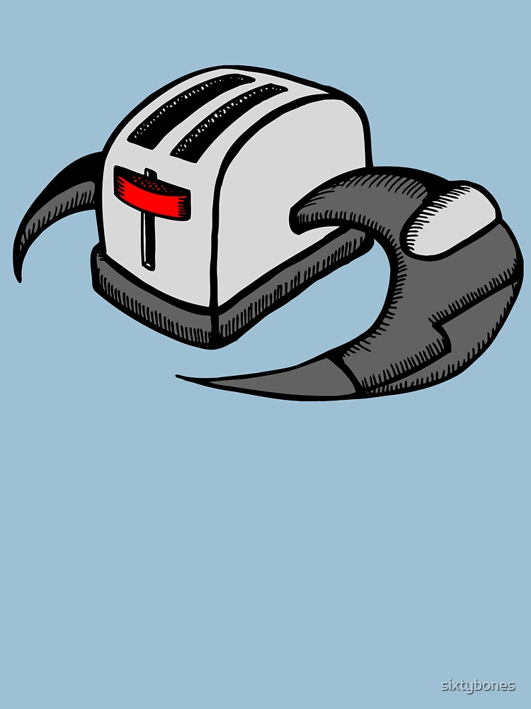 Frakking Toasters | Unisex T-Shirt