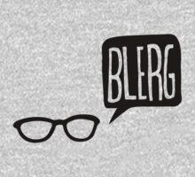 BLERG!