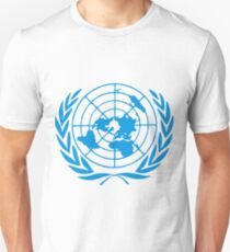 United Nations T-Shirt Unisex T-Shirt