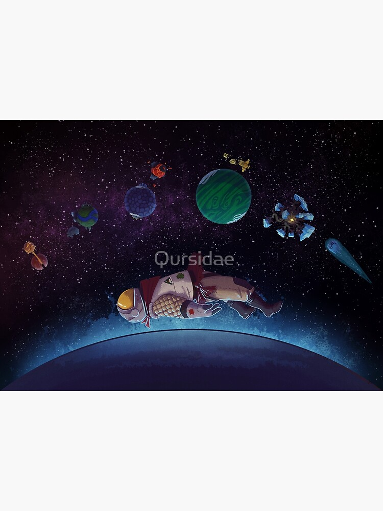 Outer Wilds Game of the Year by Qursidae