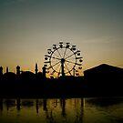 "Farewell to the fairgrounds. by Alexa ""Lexi"" Platts"