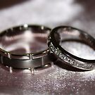 Circles of Love by Sarah Pidgeon
