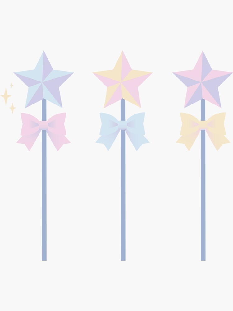 Magical Wands by lucidly