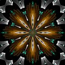 Arthur's Shield 2 by Diane Johnson-Mosley