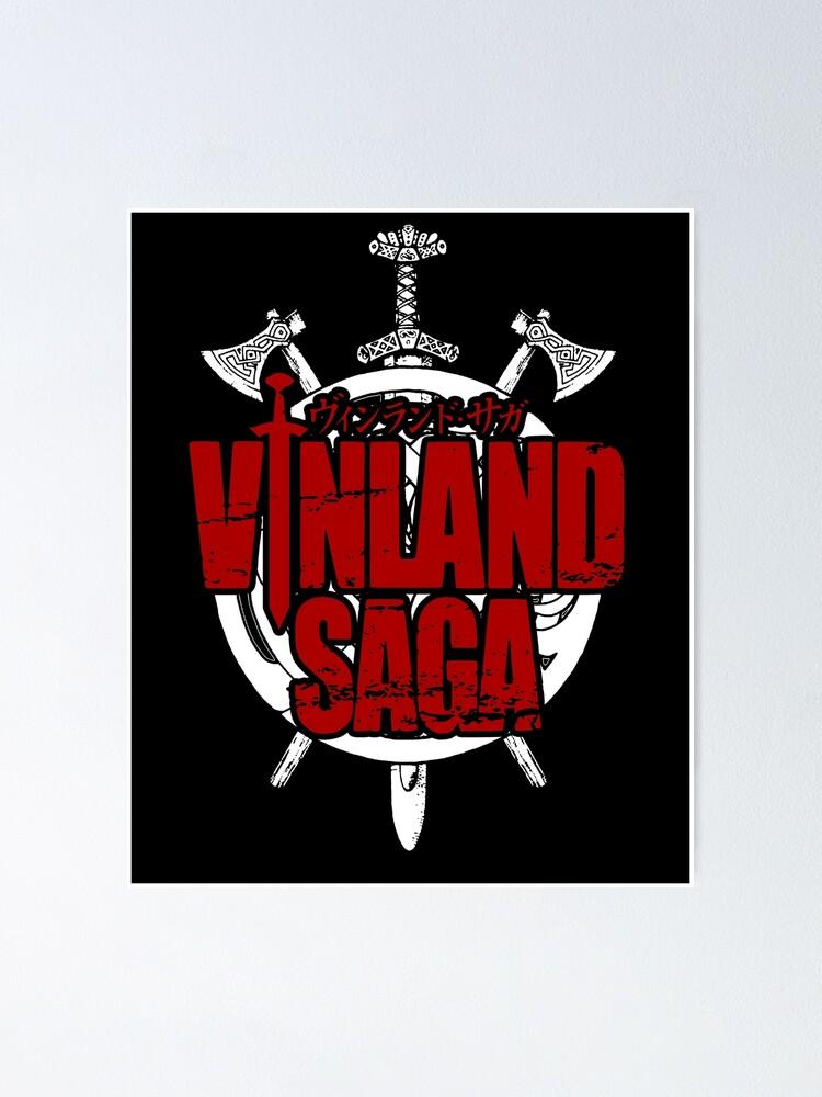 Vinland Flag Custom License Plate Viking Emblem Metal Version