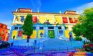 Museu Nacional de Arte Antiga . Lisbon by terezadelpilar ~ art & architecture