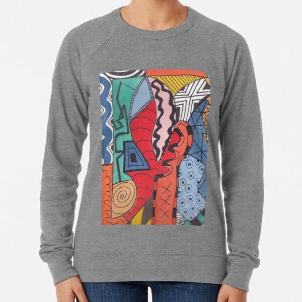 RHYTHMIC Lightweight Sweatshirt