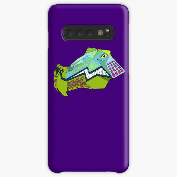 iron gwazi alligator  Samsung Galaxy Snap Case