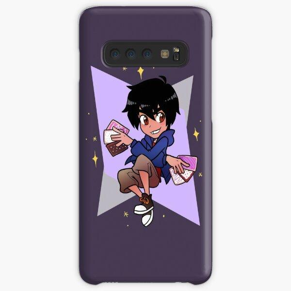 Pop-tart Master Hiro Samsung Galaxy Snap Case
