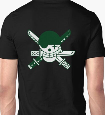 Zoro - Jolly Roger T-Shirt