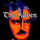 Edgar Allan Poe: The Raven by EyeMagined