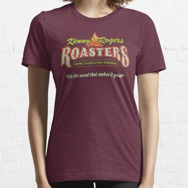 Kenny Rogers Roasters Essential T-Shirt