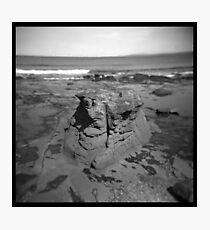 Coast #11 Photographic Print