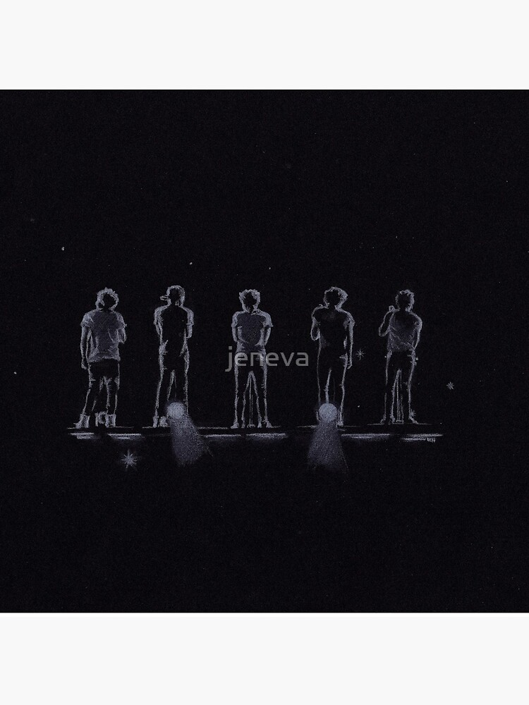 One Direction by jeneva