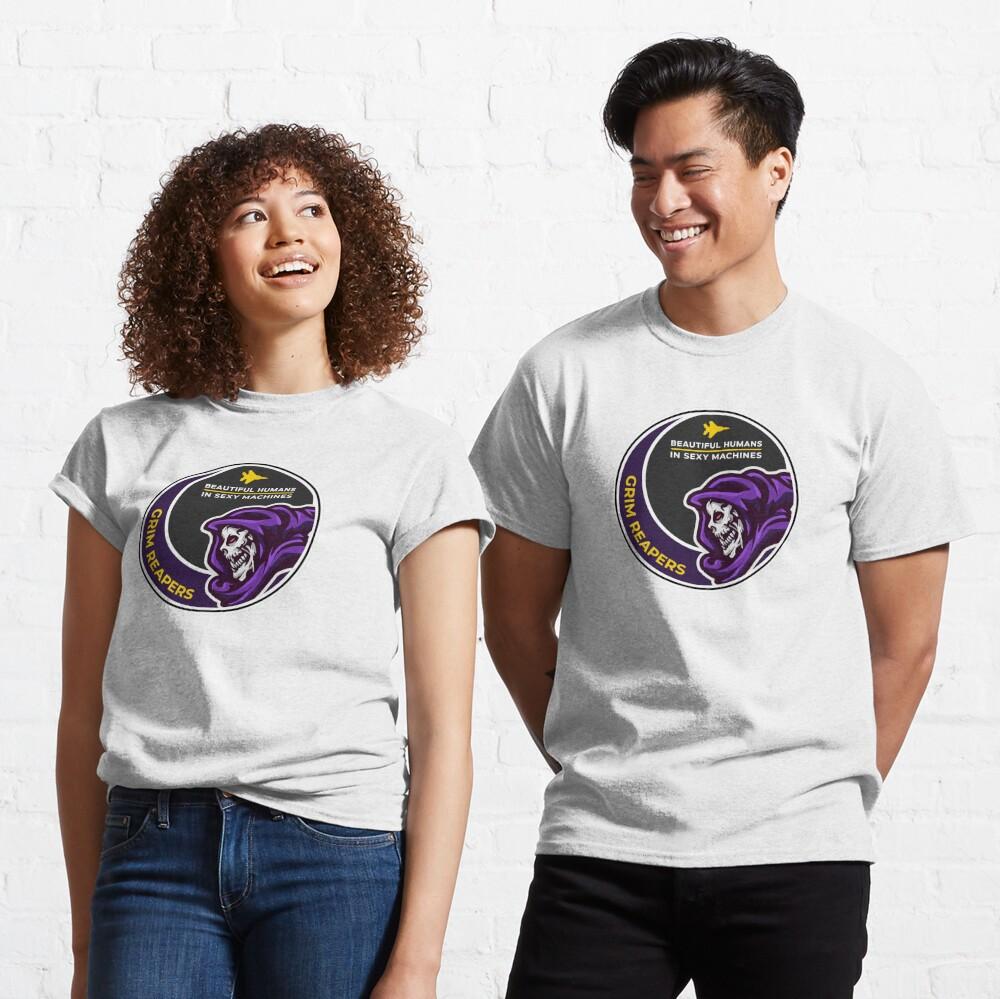 GR Logo Classic T-Shirt