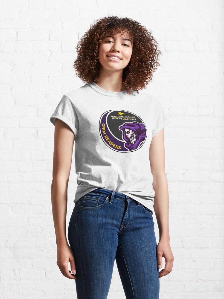Alternate view of GR Logo Classic T-Shirt